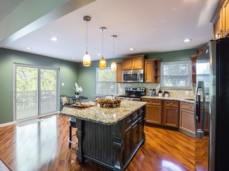 Best Ideas for Kitchen Improvements in New Home