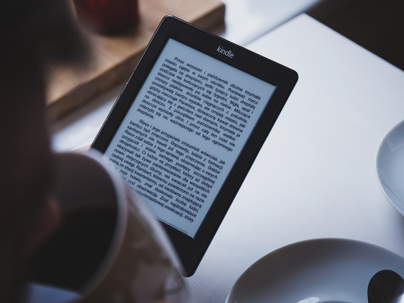 Best Ereader 2020.The 2020 Amazon Line Up Of Kindle Tablets And E Readers