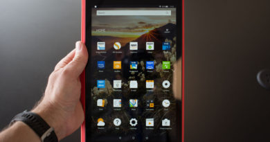 Buy Amazon Kindle Fire 2020 Tablet