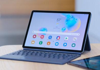 2021 Samsung Galaxy Tablet