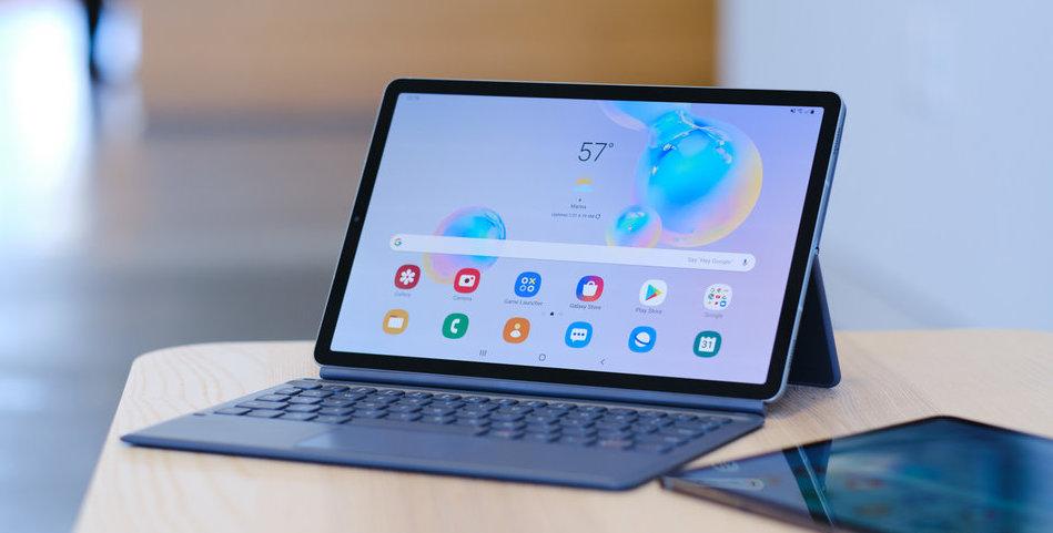 Best Samsung Tablet 2021 2021 Samsung Galaxy Tablets